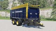 Schuitemaker Rapide 580V with extras para Farming Simulator 2017