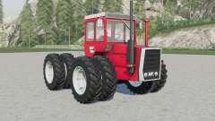 Massey Ferguson 1200 & 12ⴝ0 para Farming Simulator 2017