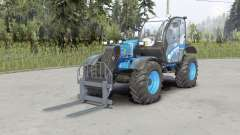 New Holland LM 7.42 para Spin Tires