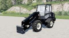Weidemann 4270 CX100 T para Farming Simulator 2017