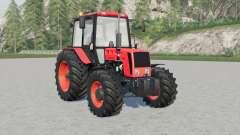 MTK-826 Bielorrússia v1.3.3 para Farming Simulator 2017