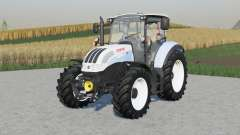 Steyr 4095〡4115〡4150 Multi para Farming Simulator 2017