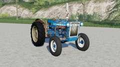 Ford 3600 para Farming Simulator 2017