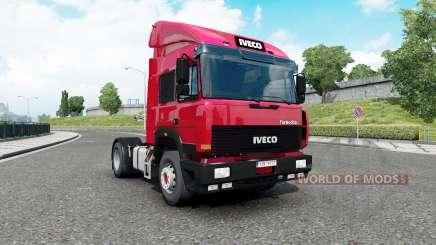 Iveco 190-36 TurboStar 1987 para Euro Truck Simulator 2