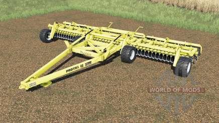 Degelman Pro-Até Ꝝ0 para Farming Simulator 2017