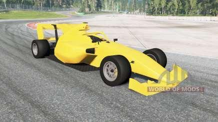 Formula Cherrier F320 v1.1 para BeamNG Drive