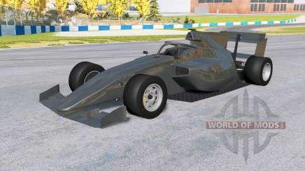Formula Cherrier F320 v1.4 para BeamNG Drive