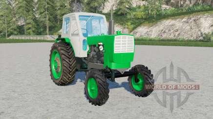 SMH-6L v1.2 para Farming Simulator 2017