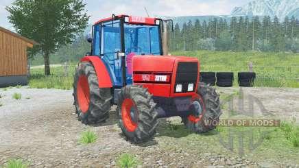 Zetor 95Ꝝ0 para Farming Simulator 2013