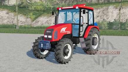 FarmTrac 80 4WƊ para Farming Simulator 2017