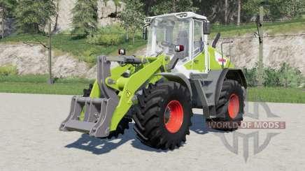 Claas Torion 1ƽ11 para Farming Simulator 2017