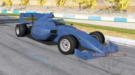 Formula Cherrier F320 v1.4.1 para BeamNG Drive