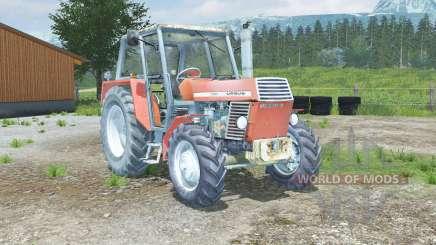 Ursus C-385Ⱥ para Farming Simulator 2013