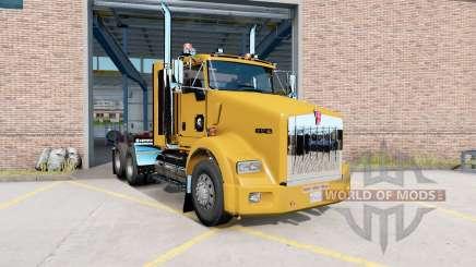 Kenworth T৪00 para American Truck Simulator
