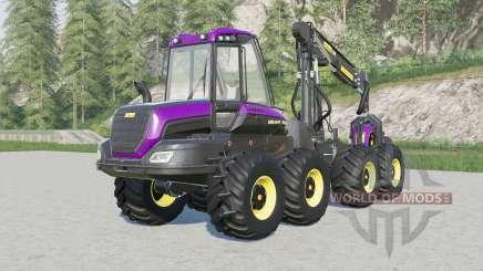 Ponsse Beaᶉ para Farming Simulator 2017
