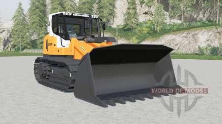 Liebherr LR 834 Colas para Farming Simulator 2017