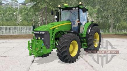 A John Deere 85૩0 para Farming Simulator 2015