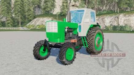 SMH-60 para Farming Simulator 2017