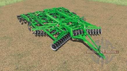 A John Deere 27ろ0 para Farming Simulator 2017