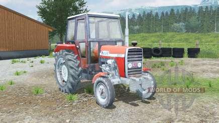 Massey Ferguson 2ⴝ5 para Farming Simulator 2013