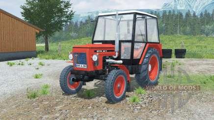 Zetor 6911 para Farming Simulator 2013