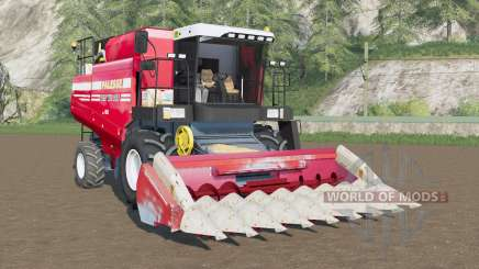 Palesse GS12Ⱥ1 para Farming Simulator 2017