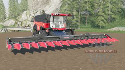 Cana-de〡9T ideal para Farming Simulator 2017