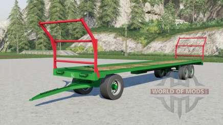 Coutand 12M para Farming Simulator 2017