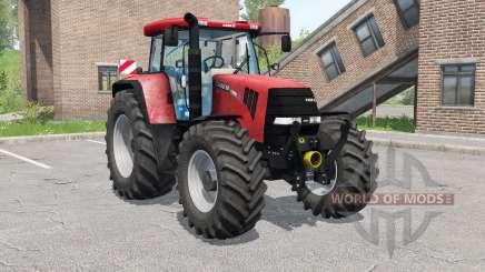 Case IH CVꞳ 160 para Farming Simulator 2017