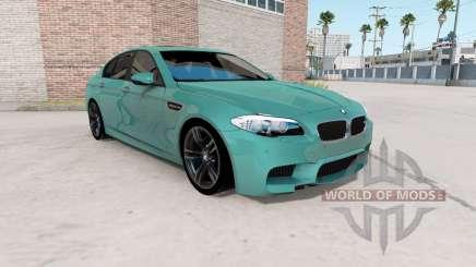 BMW M5 (F10) 2012 para American Truck Simulator