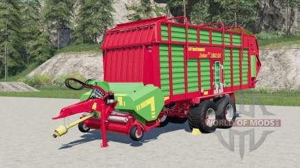 Strautmann Zelon CFS 3301 DO para Farming Simulator 2017
