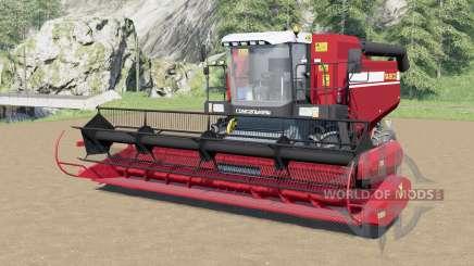 Palesse GS12 v1.0.0.1 para Farming Simulator 2017