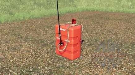 Sure weight para Farming Simulator 2017