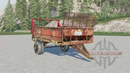 REO-Ꝝ para Farming Simulator 2017