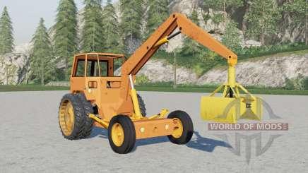 Fortschritt T157-Ձ para Farming Simulator 2017