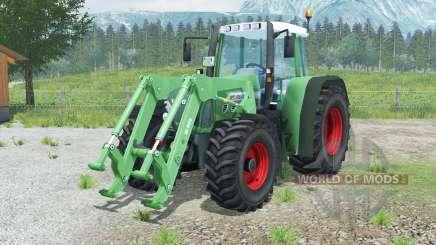 Fendt 716 Vario TMⱾ para Farming Simulator 2013