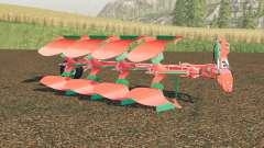 Agro-Masz POH 3 & 4 para Farming Simulator 2017