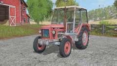 Zetoes 6911 para Farming Simulator 2017