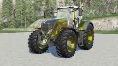 Fendt 900 Variꙩ para Farming Simulator 2017