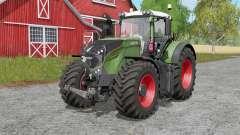 John Deere 5M-serie para Farming Simulator 2017
