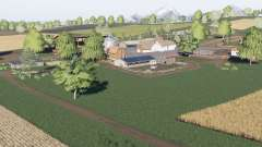 Giants Island 09 v1.0.7 para Farming Simulator 2017