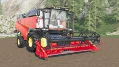 Versatile RT520 para Farming Simulator 2017