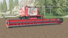 Caso IH Fluxo Axial 71౩0 para Farming Simulator 2017