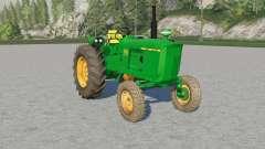 John Deere 4000-serie para Farming Simulator 2017
