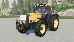 Valtra 8050 HiTech v1.1 para Farming Simulator 2017