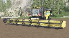 New Holland CR6.90〡CR7.90〡CR8.90〡CR9.80 para Farming Simulator 2017