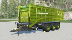 8400Ԝ Schuitemaker Rapide para Farming Simulator 2017