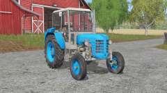 Zetor Ꝝ011 para Farming Simulator 2017