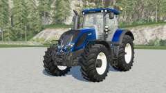 Valtra S-seriᶒs para Farming Simulator 2017