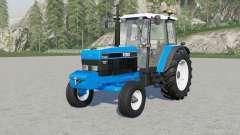 Ford 40-serie para Farming Simulator 2017